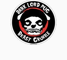 Dark Lord Pug Beast Grumble Unisex T-Shirt