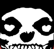 Dark Lord Pug Beast Grumble Sticker