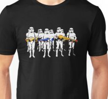 Imperial training day! Unisex T-Shirt