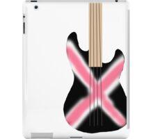 Calum Hood's Bass Guitar iPad Case/Skin