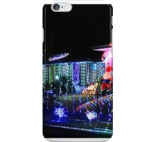 Chrissy Lights # 6 iPhone Case/Skin