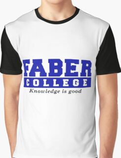 Faber College Animal House Movies TV Graphic T-Shirt