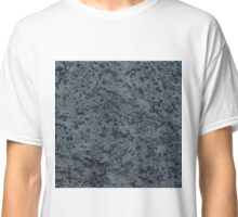 GRANITE BLUE-BLACK 2 Classic T-Shirt