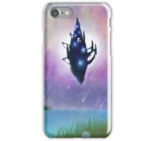 Nighttime at Eryth Sea - Xenoblade Chronicles iPhone Case/Skin