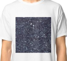 GRANITE BLUE-BLACK 1 Classic T-Shirt