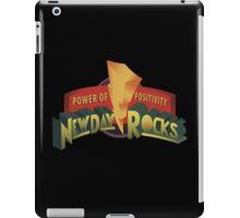 New Day Rocks iPad Case/Skin