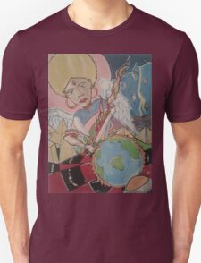The Guardian of Peace T-Shirt