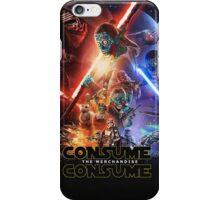 Star Wars Obey iPhone Case/Skin