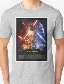 Star Wars Obey Unisex T-Shirt