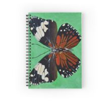 Butterfly #3 Spiral Notebook