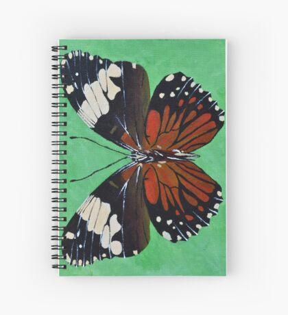 Butterfly #3 Spiral Notebook