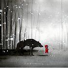 Little Red Riding Hood - In Denial by minoule