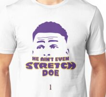 D'Angelo Russell LA Lakers Unisex T-Shirt
