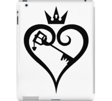 Key to the Kingdom of your Heart iPad Case/Skin