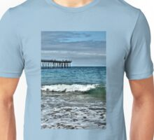 Hermosa Beach California Unisex T-Shirt