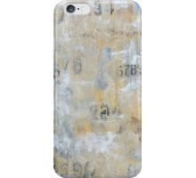 """Eraser Dust"" iPhone Case/Skin"