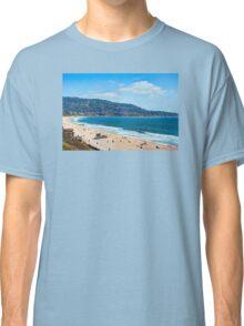 Torrance Beach California Classic T-Shirt