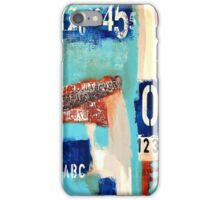 """""""Warehouse Alley"""" iPhone Case/Skin"""