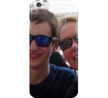 Chris and Siân - Lisbon iPhone Case/Skin