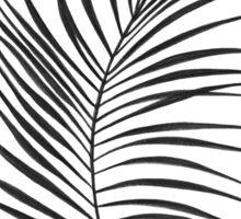 Fern Leaf Sticker