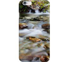 Paradise, New Zealand iPhone Case/Skin