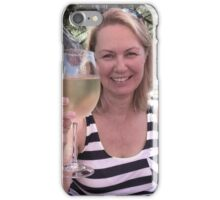 Cheers m'dears - Guincho iPhone Case/Skin