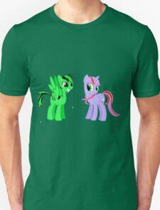 Yum Soda & Light Speed! Unisex T-Shirt