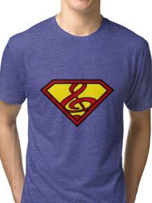 Treb-El Tri-blend T-Shirt