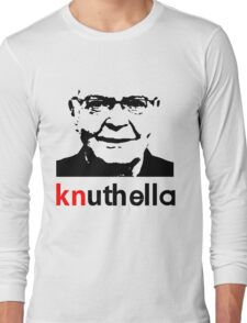 knuthella Long Sleeve T-Shirt