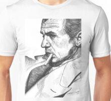 Gary Cooper Unisex T-Shirt