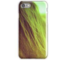 Palomino Mane iPhone Case/Skin
