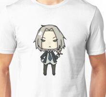 Gokudera Unisex T-Shirt