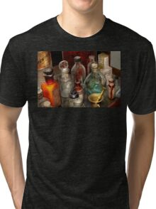 Pharmacy - Pick your poison Tri-blend T-Shirt
