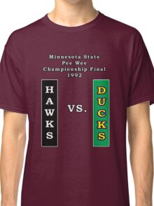 Minnesota Pee Wee Final 1992 Classic T-Shirt