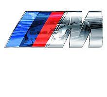 BMW E46 M3 GT ///M Overlay by redlineviper