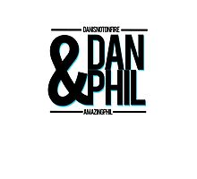 Dan & Phil: YouTuber by ieuanothomas22
