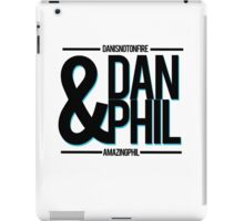 Dan & Phil: YouTuber iPad Case/Skin