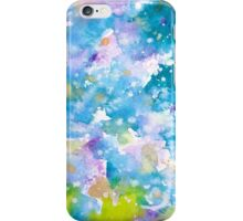 Splatter Collection iPhone Case/Skin