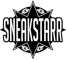 Sneakstarr Photographic Print