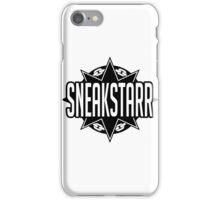 Sneakstarr iPhone Case/Skin