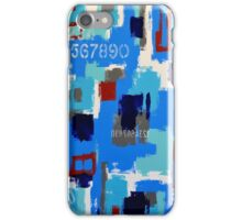 """Hidden Harbours"" iPhone Case/Skin"