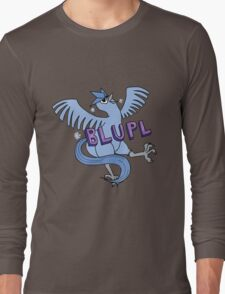 BLUPL the Articuno Long Sleeve T-Shirt