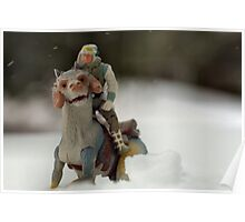 Is Hoth in Iowa?  Poster