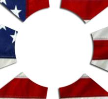 United Empire of America Sticker