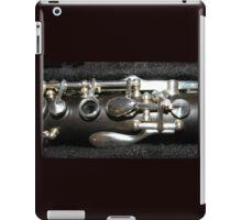 The Throat Notes  iPad Case/Skin