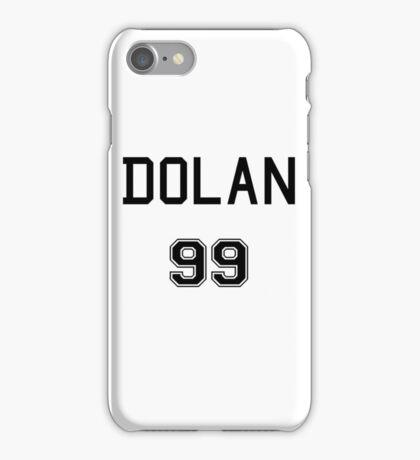 Dolan Twins iPhone Case/Skin