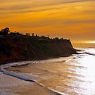 Palos Verdes Sunset by K D Graves Photography