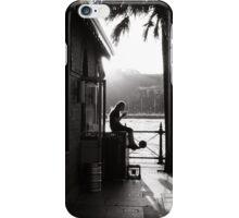 Sydney Harbour Australia iPhone Case/Skin