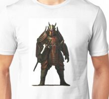 star wars boba fett Unisex T-Shirt