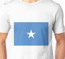 Somalia Unisex T-Shirt